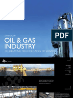 Jord Oil and Gas
