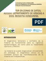 16 Honduras Uso PDR Zonas Dificil Acceso