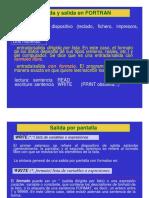 Fortran6 IO