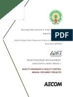 QA QC Manual Final