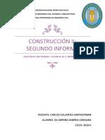INDEPENDIZACIÓN DE UN PREDIO Y SUBDIVISIÓN