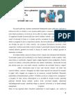 analiza semiotica a imaginilor publicitare - studiu de caz
