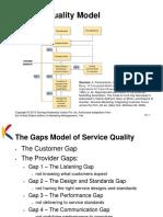 12 Gap Model