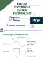 Ac meters