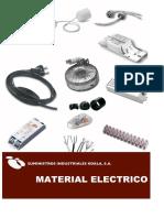 1 Material Electrico Spa