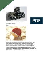 Usos Medicinales y Magicos de Las Piedras Con Foto