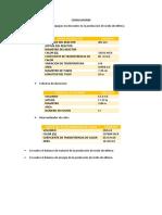Conclusiones Del 2do Informe de Equipo