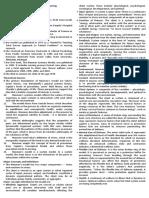 Theoretical Foundation in Nursing Ch11
