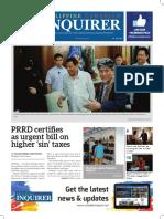 Philippine Canadian Inquirer #397