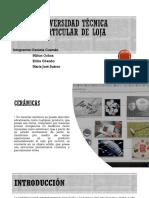 Ceramicas-presentación