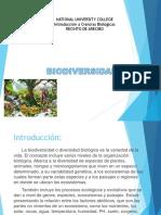6.1 Tarea Biodiversidad
