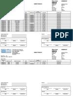 EWM Wave Form (Wave20000054) - Test Print