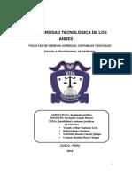 Juridicidad y Sistemas Juridicos Final