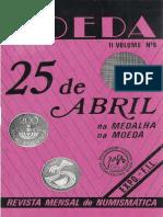 Catálogo das notas e cédulas emitidas pelo Banco Nacional Ultramarino I  Cabo Verde