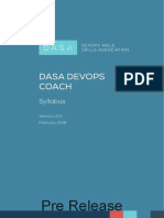 DASA DevOps Coach_Syllabus_English (1)