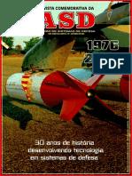 História Sistemas de Defesa Do Brasil