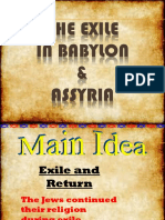 The Exile in Babylon-1