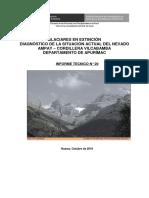 Glaciares Del Ampay