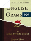 English Grammar - 9781440082771