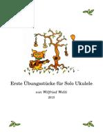 #ukutab - Erste Übungsstücke für Solo Ukulele.pdf