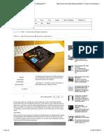 EFIX 3.1 – Mac OS Auf Einem X86 System Als Alternative