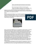PCR Debarpita & Himanshu
