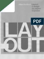 Layout Da Página Impressa Livro
