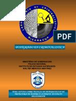 ESTUDIO SOBRE TECNICAS DE DETERMINACION DE TRAYECTORIA DE DISPARO