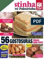 Festinha Da Vovó Palmirinha - Edição 38 - (Junho 2018)