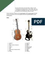 JAM Guitar Workshop 1
