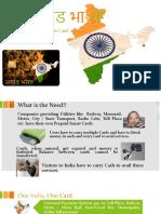 Akhand Bharat Presentation Ver1.1