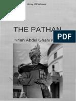 The Pathan(English) By Khan Abdul Ghani Khan.pdf