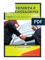 Pnl Vendita e Negoziazione