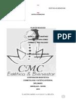 Proyecto Cmc Estetica (1)Carmen Rios