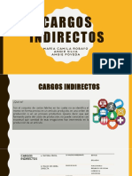 Cargos Indirectos