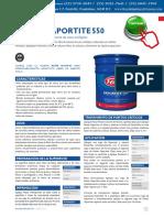 Ficha Tecnica Fester Vaportite 550