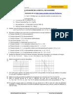 3.S6 HT Ecuacion de La Recta y Aplicaciones MBING 2017 2