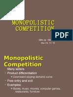 EoM9+Monopolistic+Competition BY Kuldeep GHANGHAS