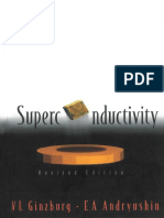 PHYSICS OF SUPERCONDUCTIVITY