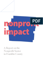 Nonprofit Sector Report
