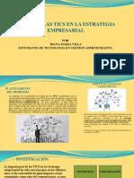 ENFOQUE DE LAS TICS EN LA ESTRATEGIA EMPRESARIAL.pptx