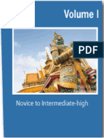 Thai Reader Project Volume 1