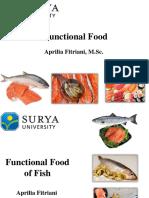 [Pangfung] Daging, Ikan Dan Turunannya