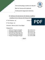 Informe de laboartorio N°3 (Macha Analítica)