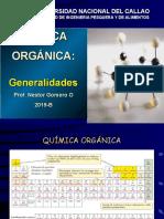 Semana 01 Propiedades de Los Compuestos Orgánicos (1)