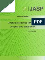 Jas p Guide Espanol