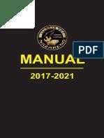 Manual Iglesia Del Nazareno 2017-2021