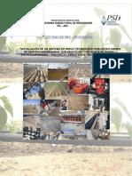 proyecto irrigaciones
