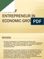 Presentation1 ECONOMIC GROWTH.pptx