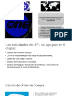 ONE 4PL